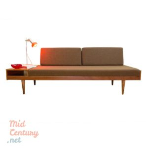 Mid-Century daybed by Swane Mobler