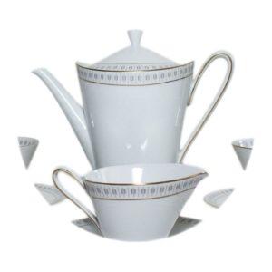 Lorenz Hutschenreuther tea tête-à-tête