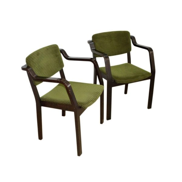 Pair of Gemla Möbler chairs