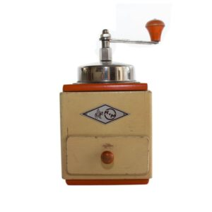 KTM coffee grinder made in Sweden in the 1940s