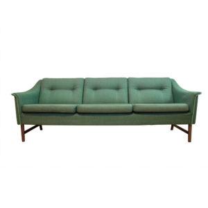 Sofa designed by Bruksbo Norway