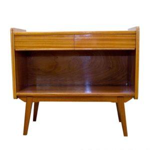 Small cabinet made by Ganddal Møbelfabrikk
