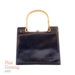 Lot of 3 woman accessories leather (handbag, wallet, eyeglasses case)