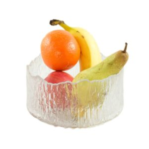 Iittala fruit bowl made in the 1970s