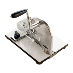 Jupiter slicer made in Germany in the 1970s