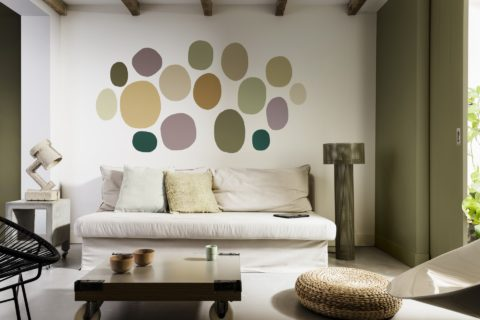 Interior design trends in 2018: a quick look