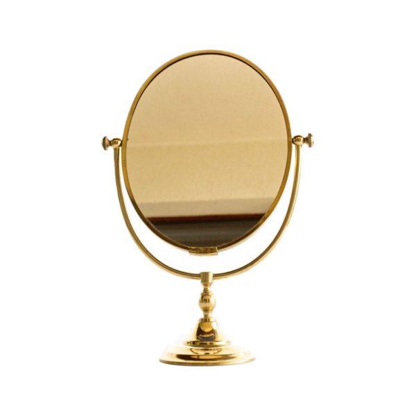 Art Deco vanity mirror