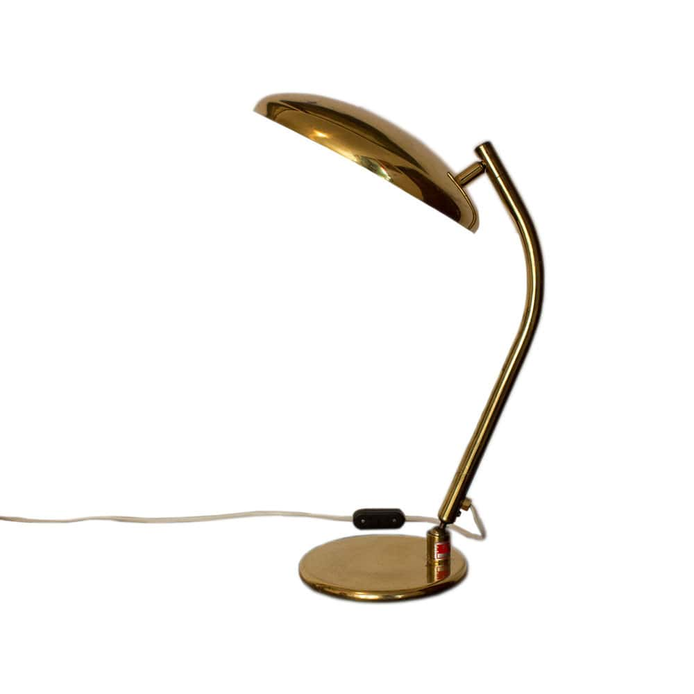 Pannonia Art Deco table lamp