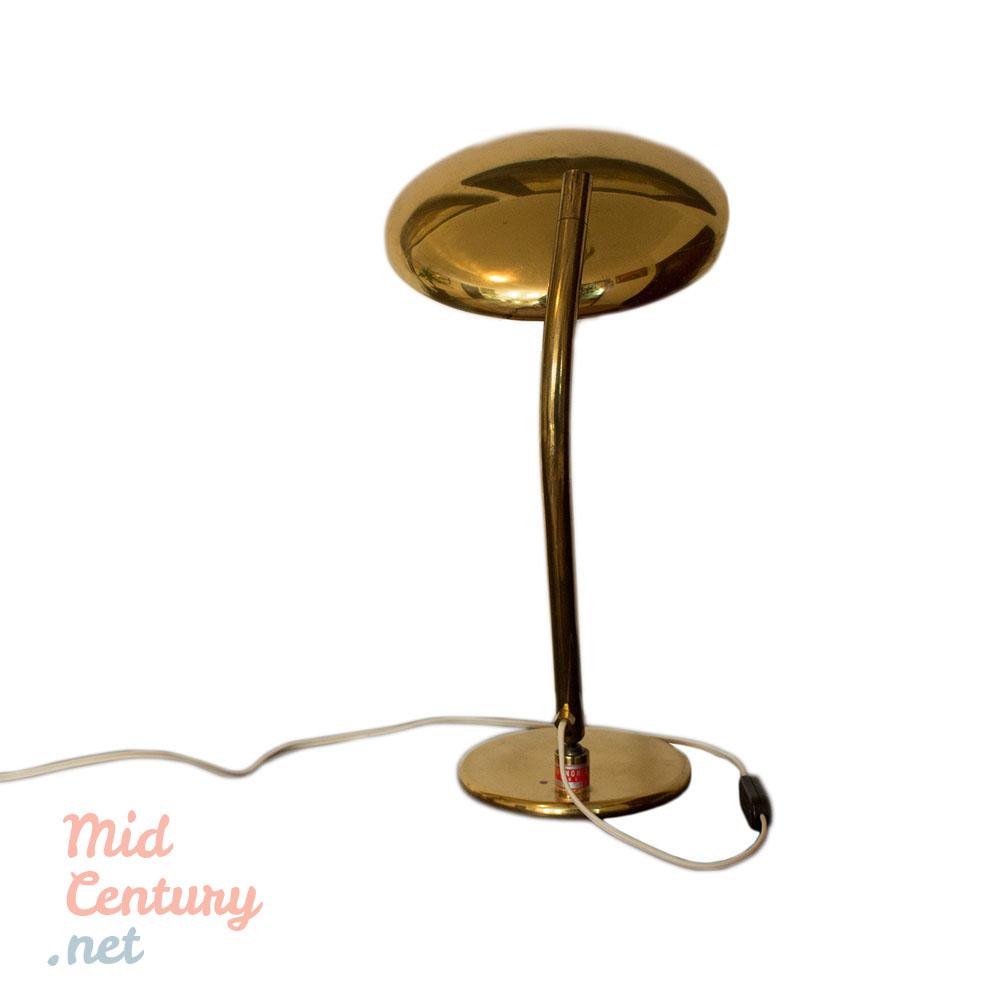 Pannonia Art Deco table lamp