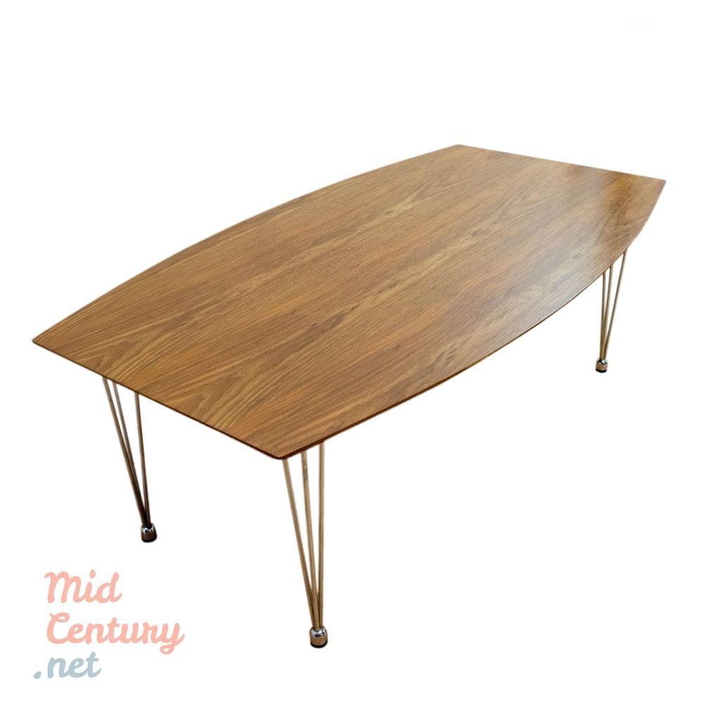 Norwegian Modern coffee table