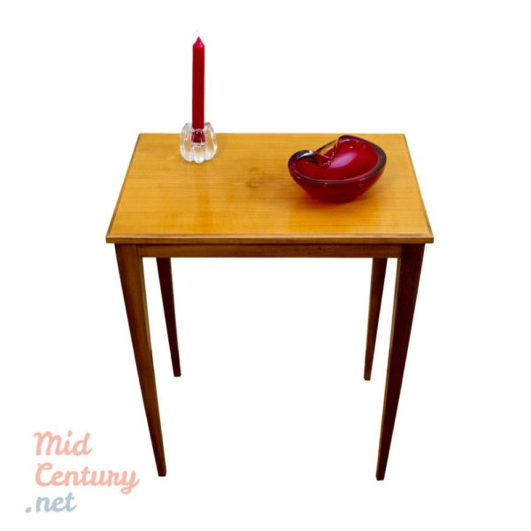 Cherry wood table made in Germany