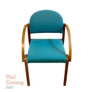 Set of 3 Hov Dokka chairs
