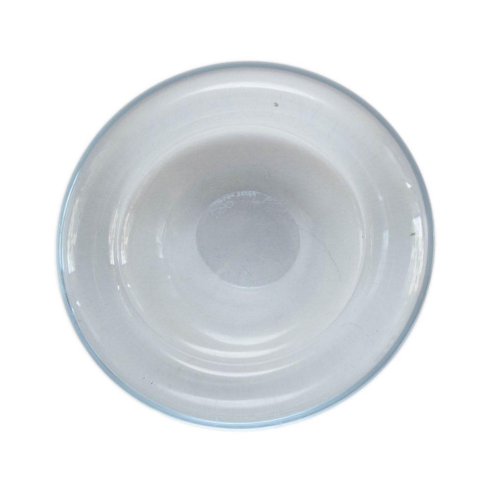 Round Akva Askebæger bowl by Per Lütken