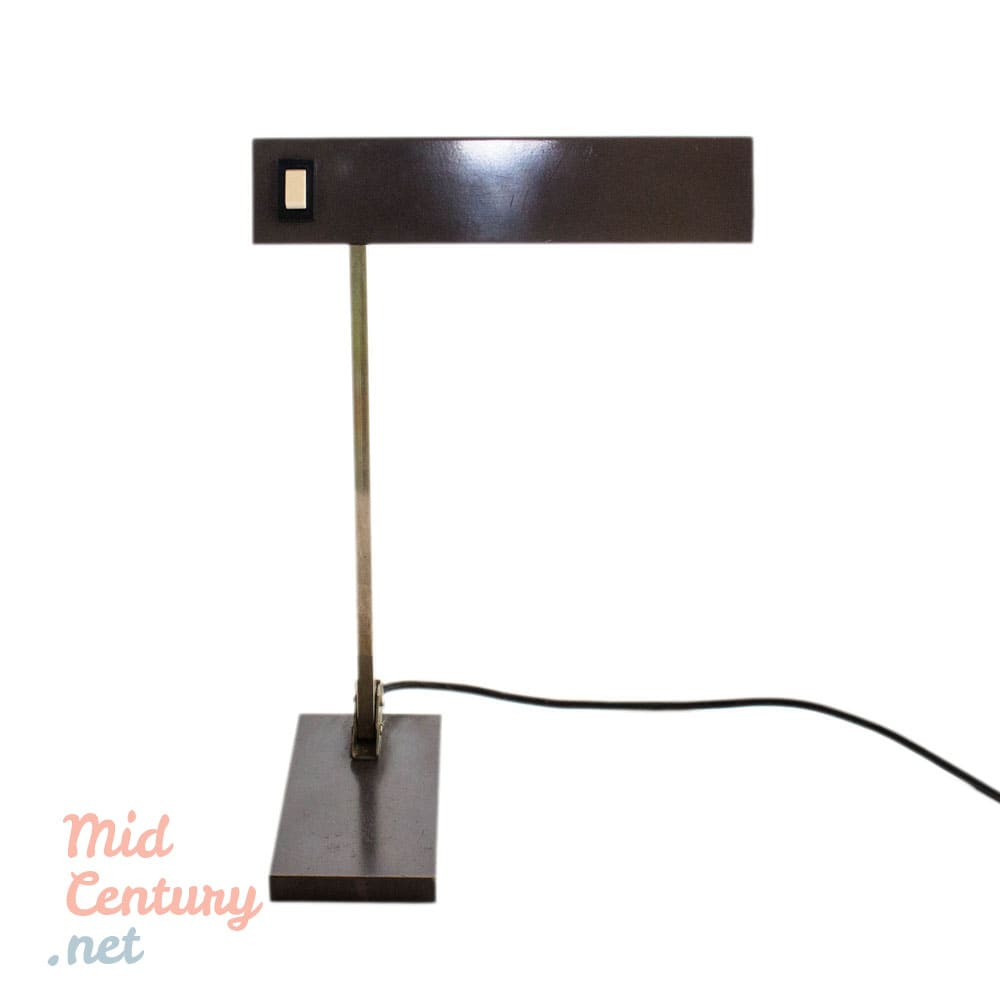 Table lamp made by Pfaffle Leucheten-Schwenningen
