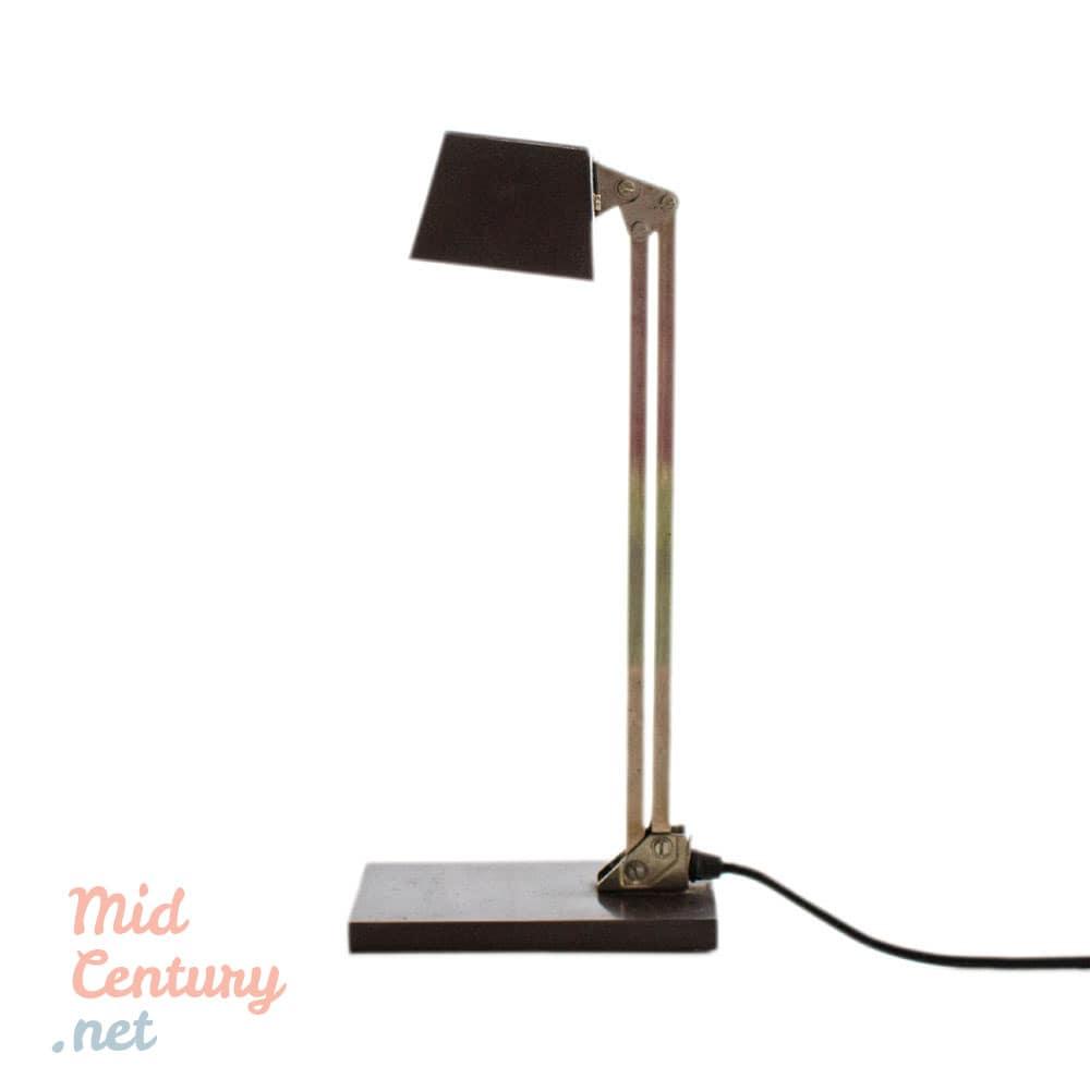 Table lamp made by Pfaffle Leucheten-Schwenningen
