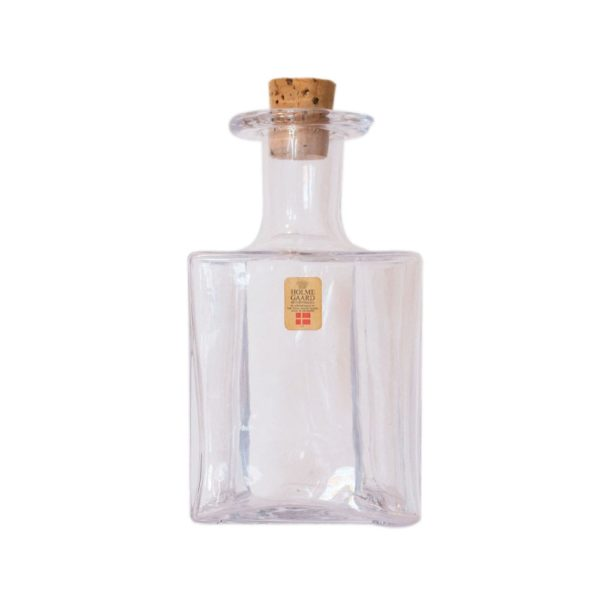 Hivert decanter made by Holmegaard