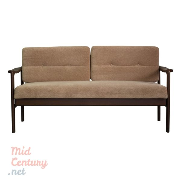 Beautiful Daybed made in Germany in the 1980s