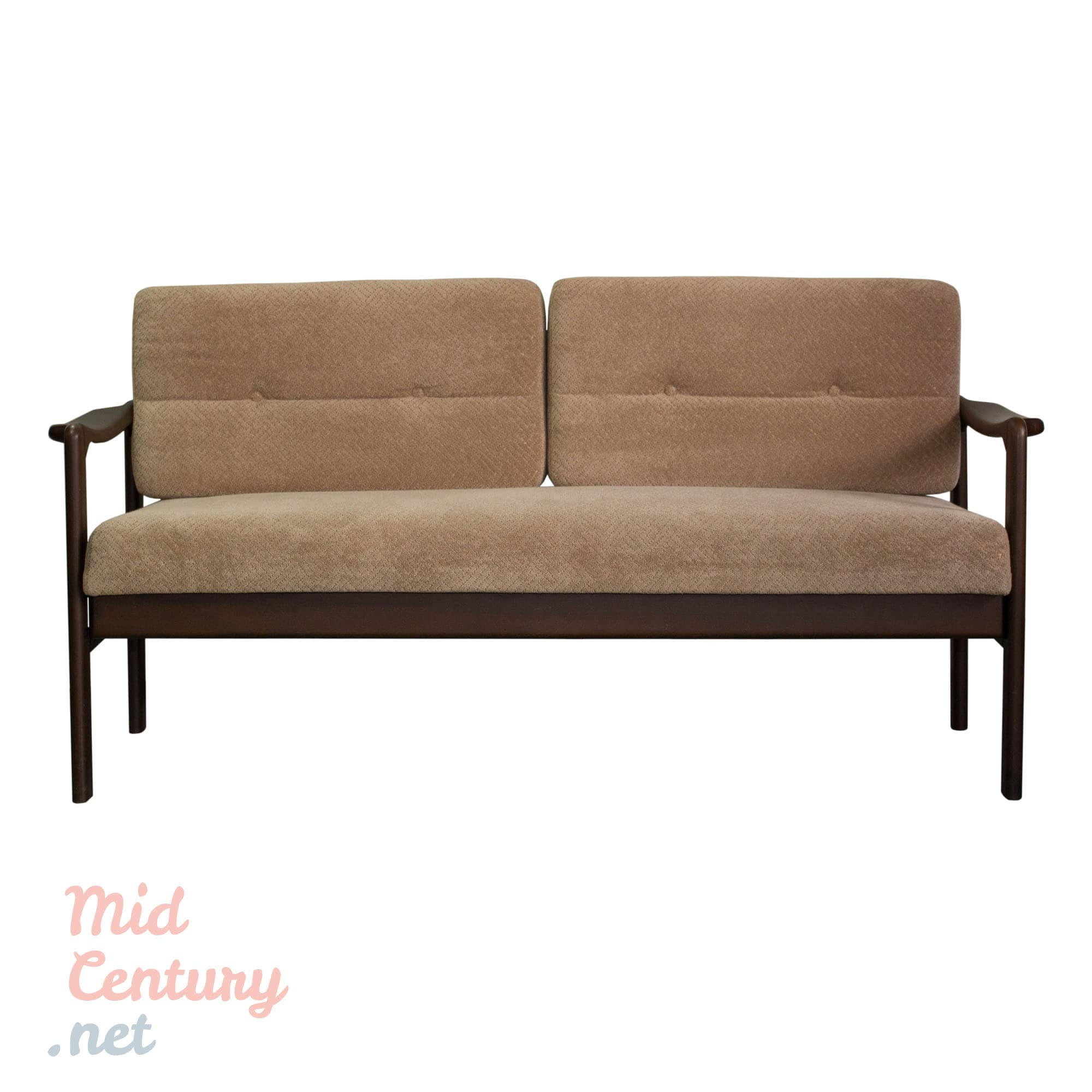 Beautiful Daybed made in Germany in the 1980s • Mid-Century | {Küchenmöbel made in germany 50}