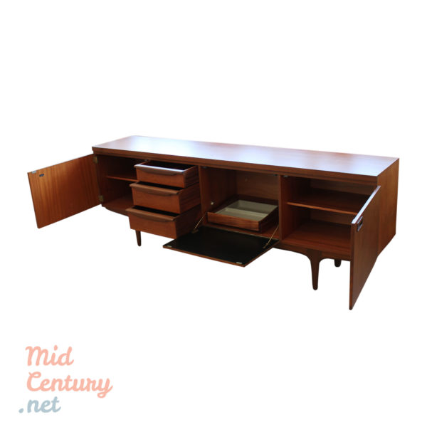 Greavers & Thomas sideboard made in the 1960s