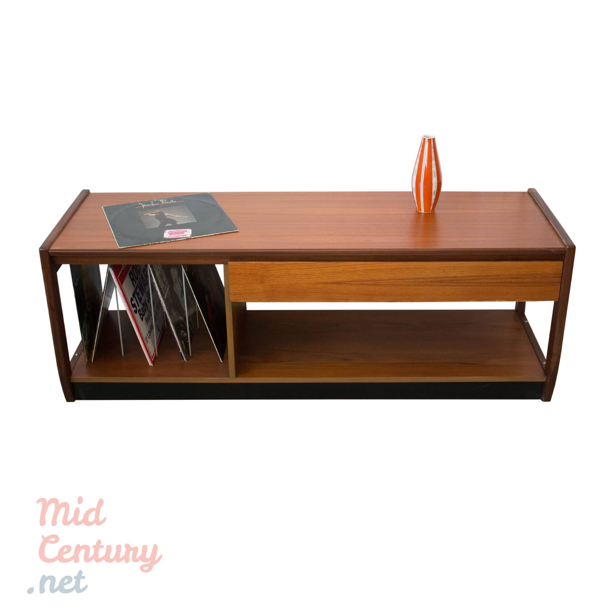 Beautiful TV sideboard from the 1960s