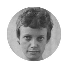 Charlotte Rude