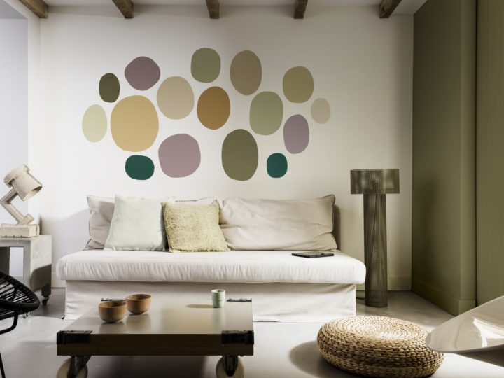 Interior design trends in 2018: a quick look