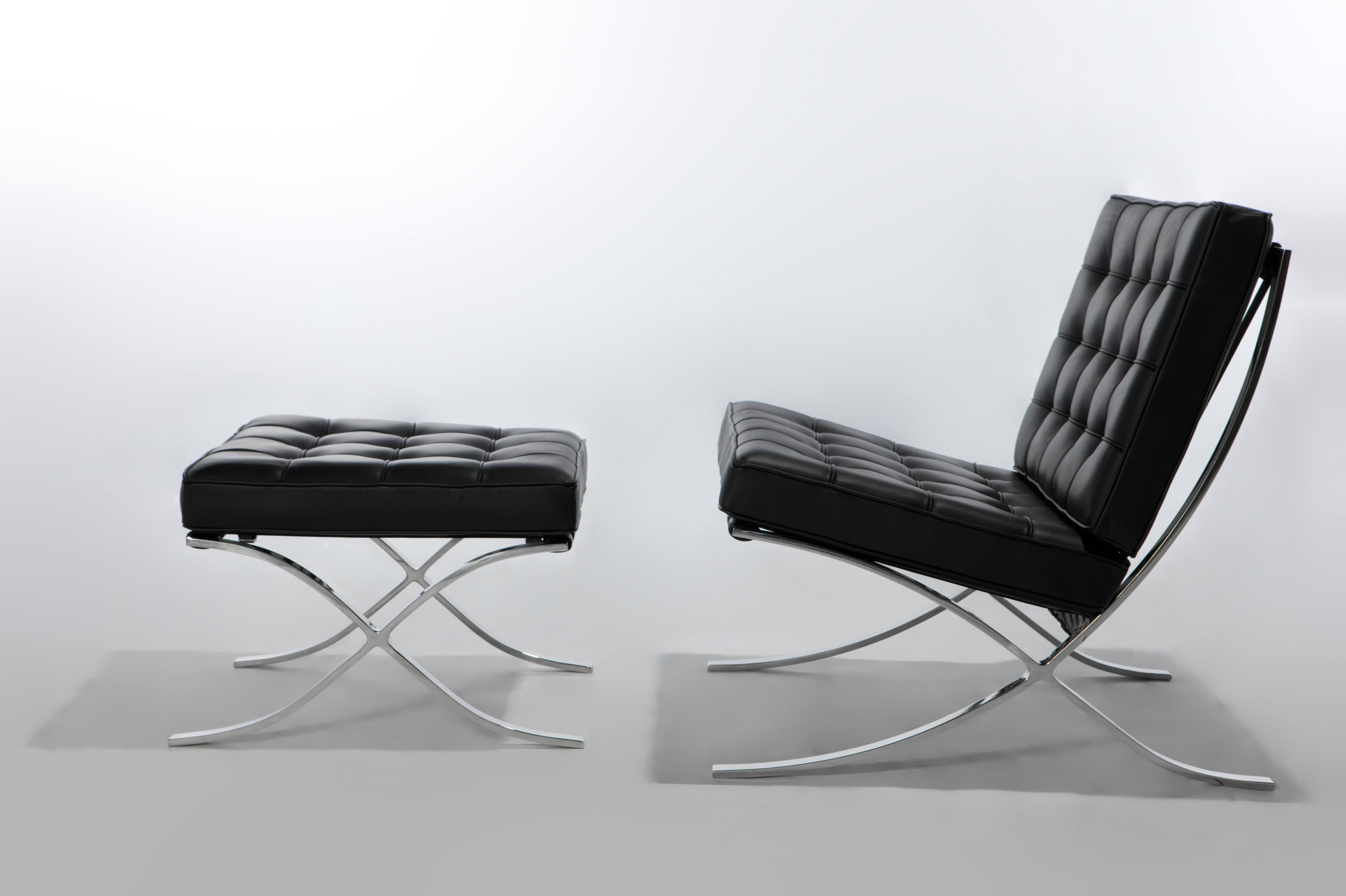 ludwig mies van der rohe one of the fathers of mid century design