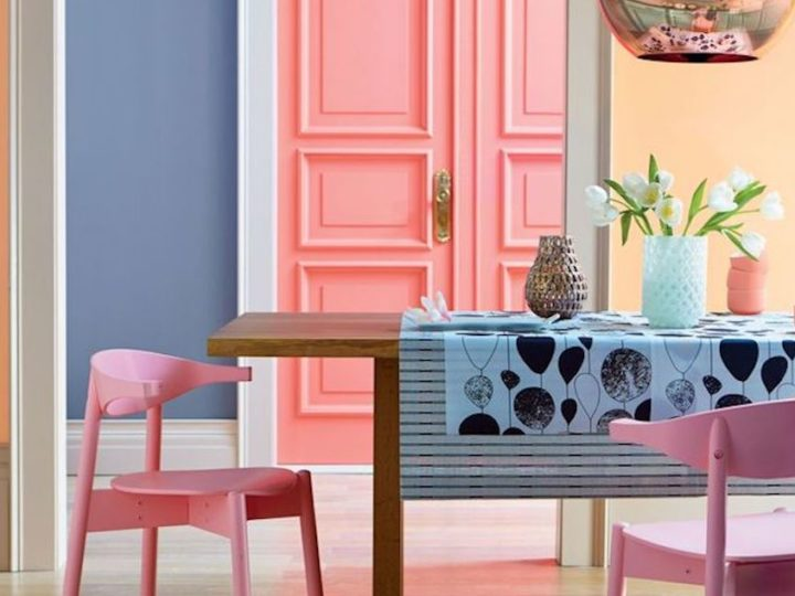 Home Decor Trends for Summer 2018