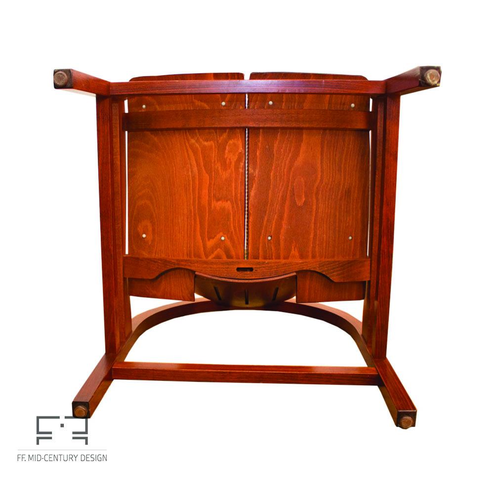 Terrific Argos Lounge Chairs From Baumann France 1980S Set Of 2 Mid Century Ibusinesslaw Wood Chair Design Ideas Ibusinesslaworg