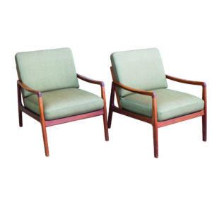 Mid Century: Furniture, Lighting & Home Accessories